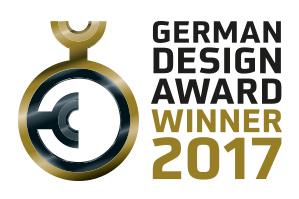spitzbart treppe gewinnt german design Award 2017