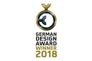 spitzbart treppe gewinnt german design Award 2018